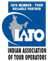 Associated with IATO