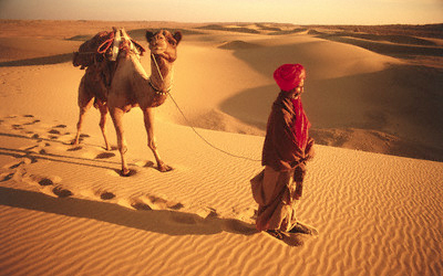 Desert Safari Holiday Packages