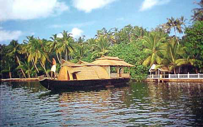 Backwater Holiday Packages